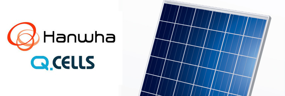 Product Review Hanwha Q CELLS Solar Panels