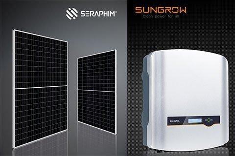6.6kW System