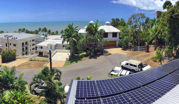 North Cairns Solar Energy